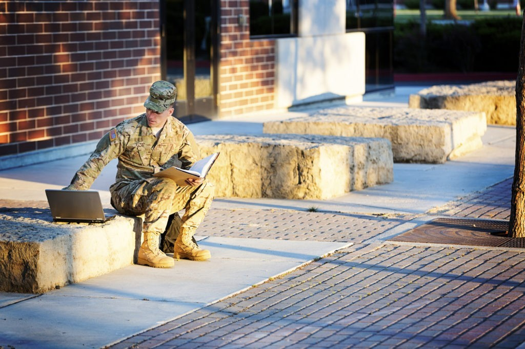 military friendly college or university GI Bill CollegeRecon student veterans